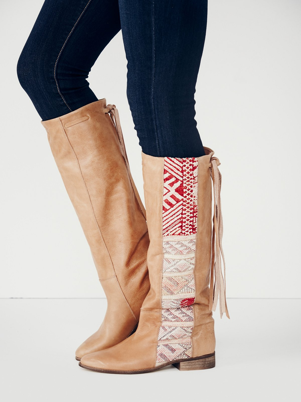 Myla Tall Boot