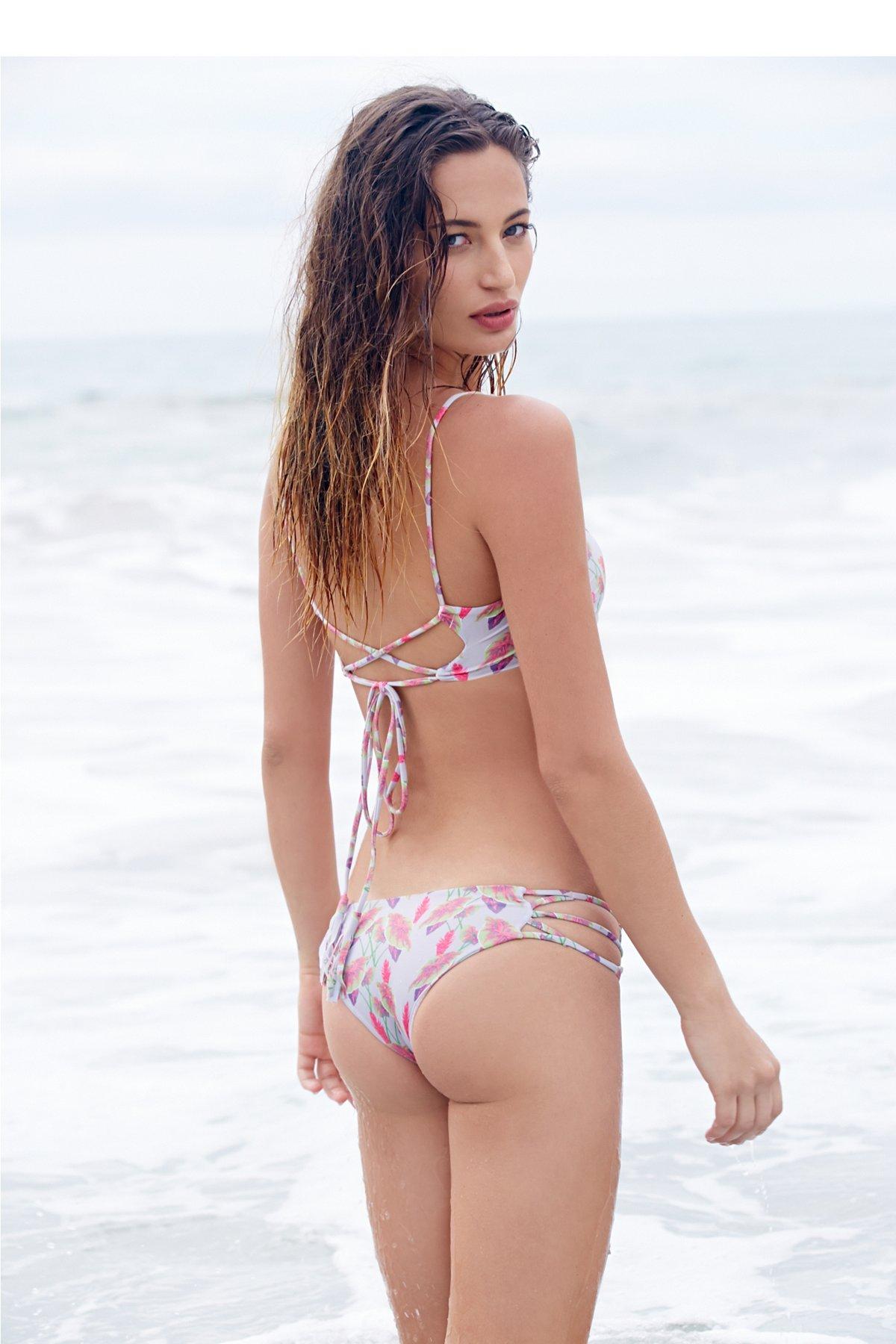 LA Riviera Bottom
