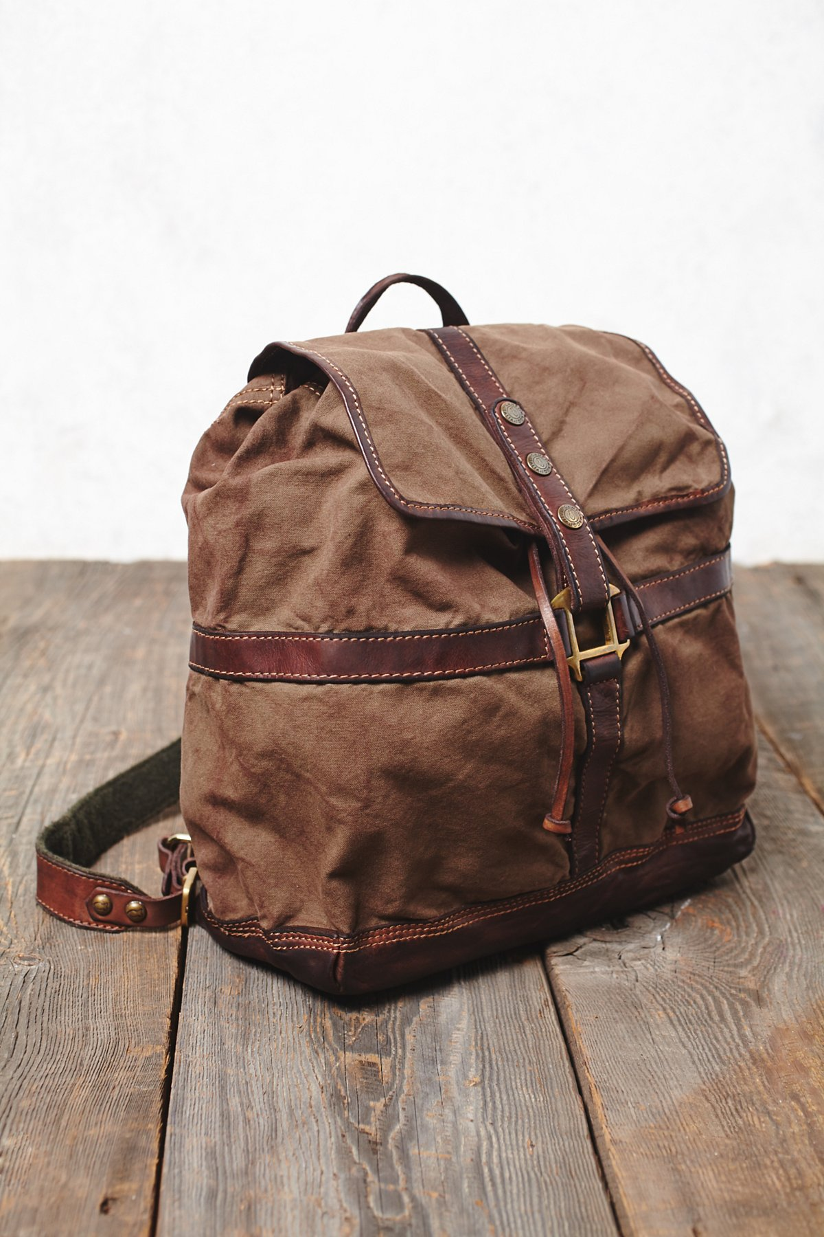 Verona Backpack