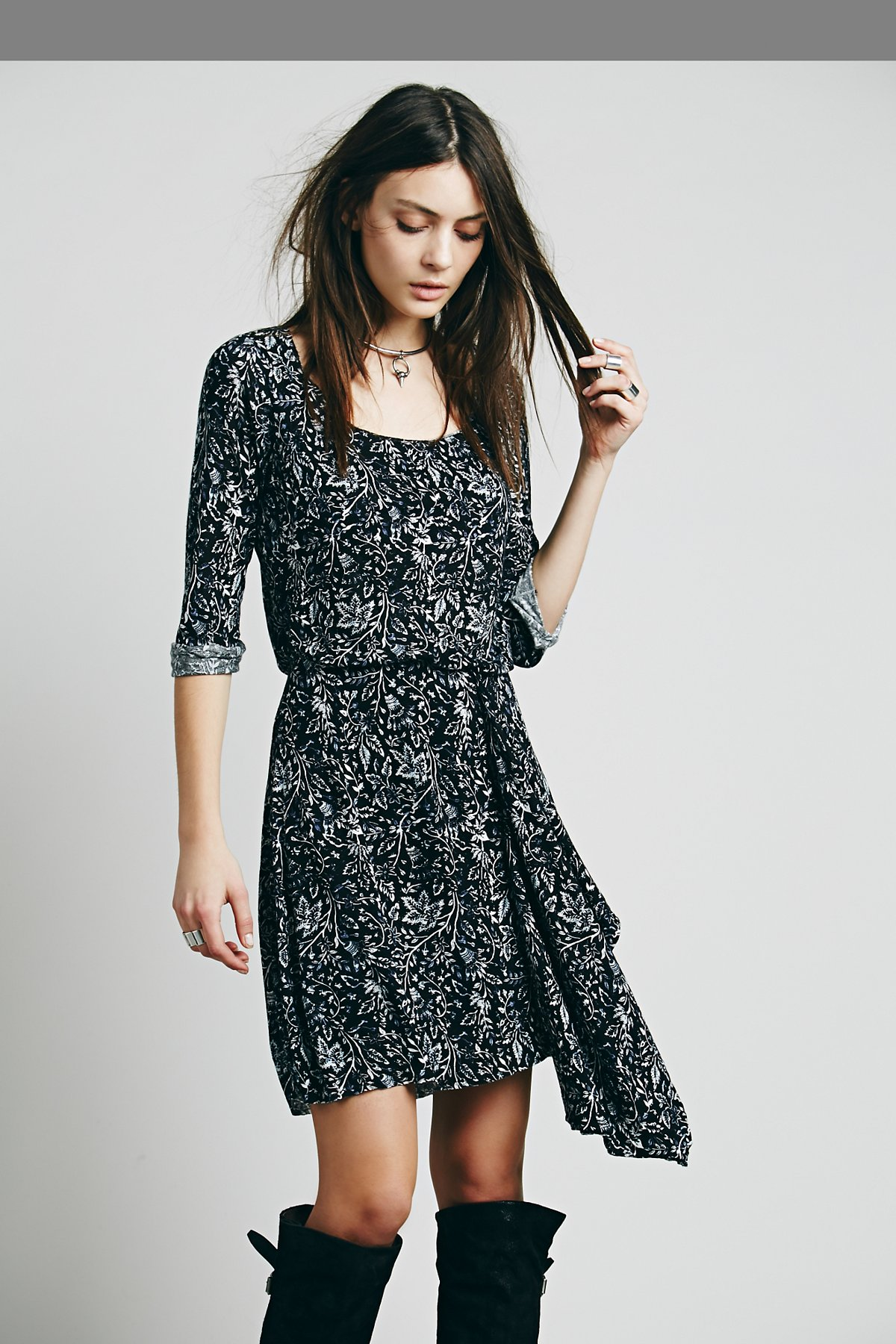 Maise Mini Dress