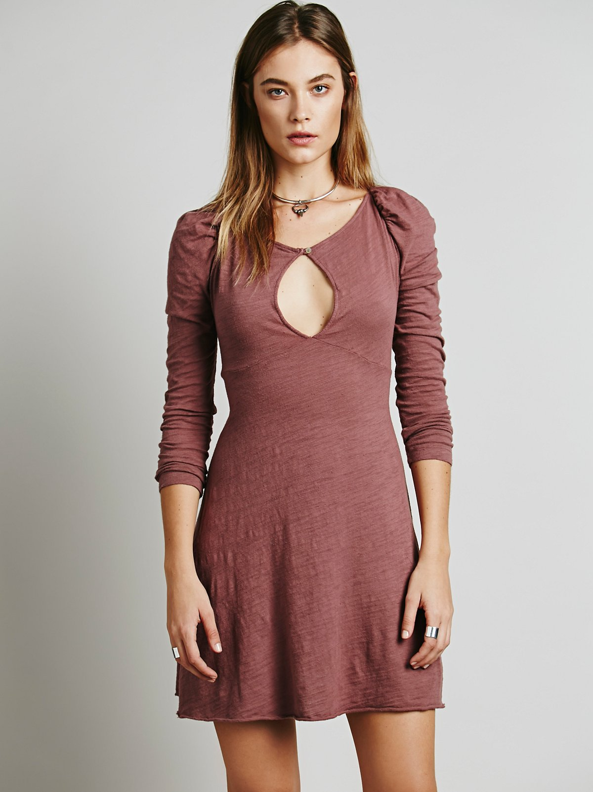Dynasty Dress