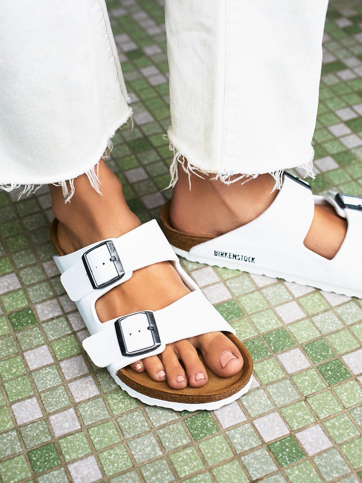 Arizona Birki鞋