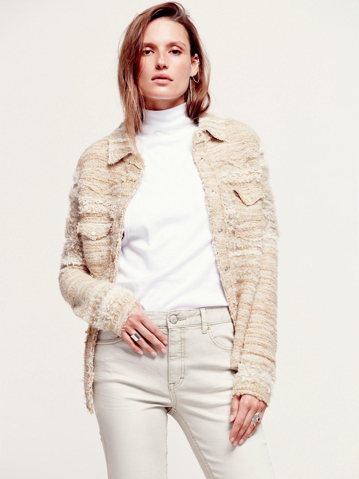 Heirloom Wester Jacket