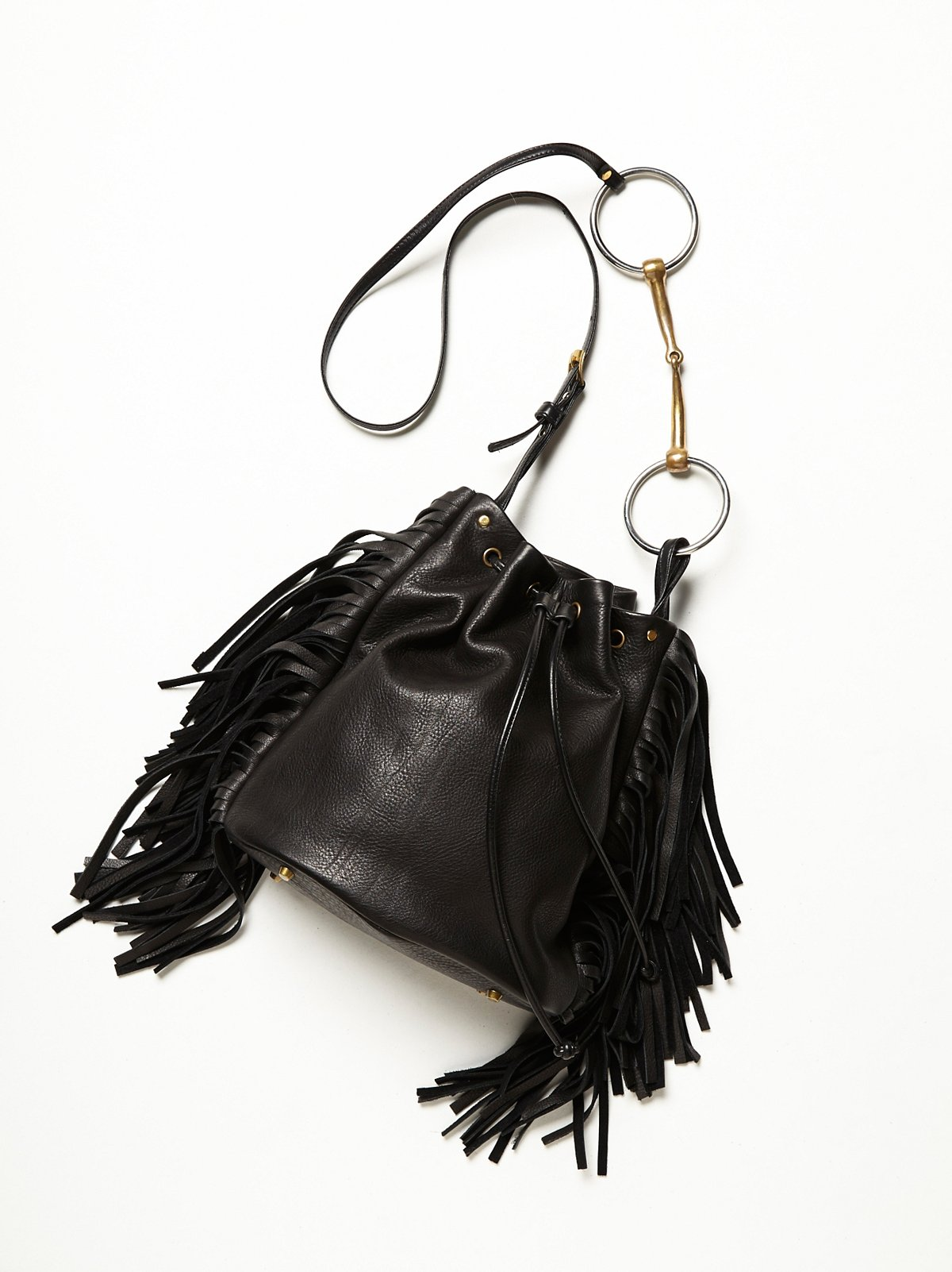 Horse + Nail Mission Crossbody