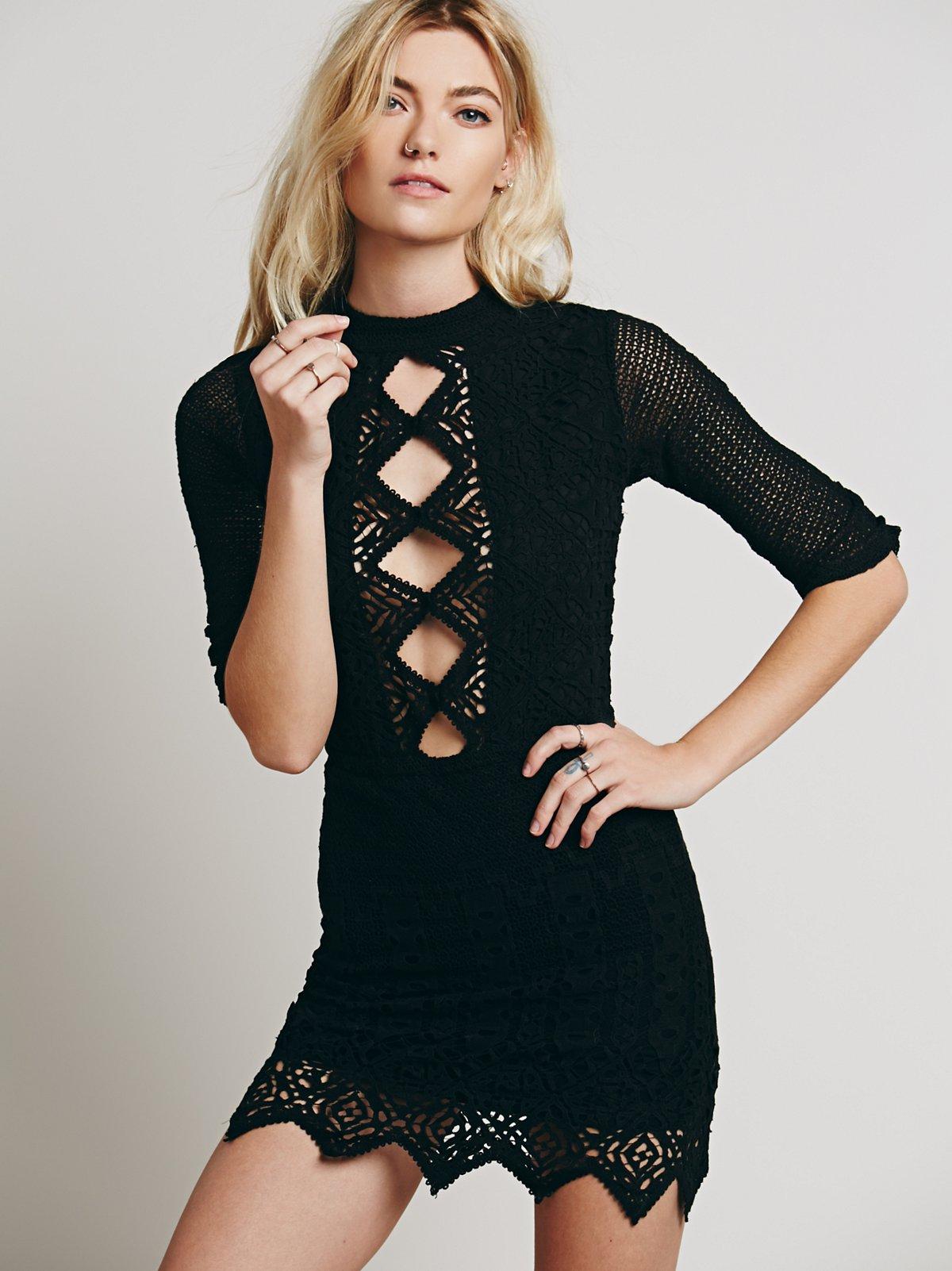 Nova Mini Dress