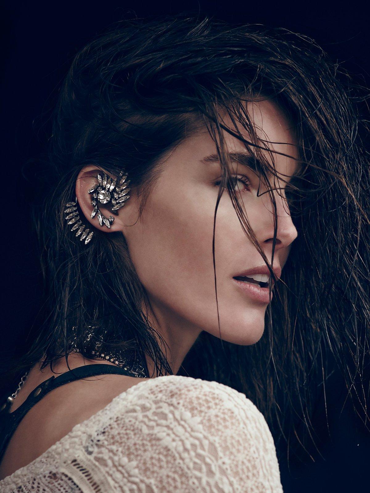 Galaxy Ear Cuff