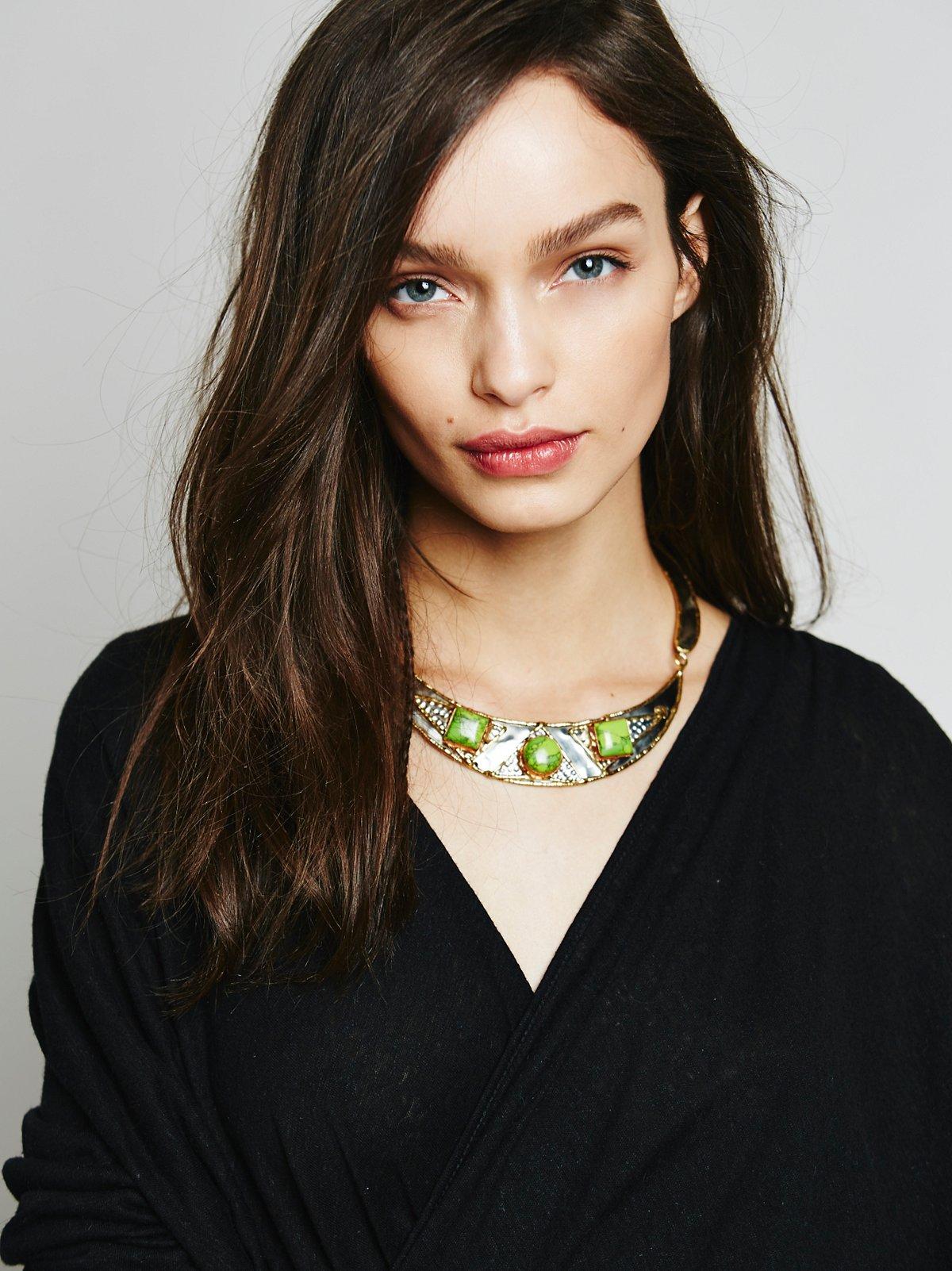 Salma Collar