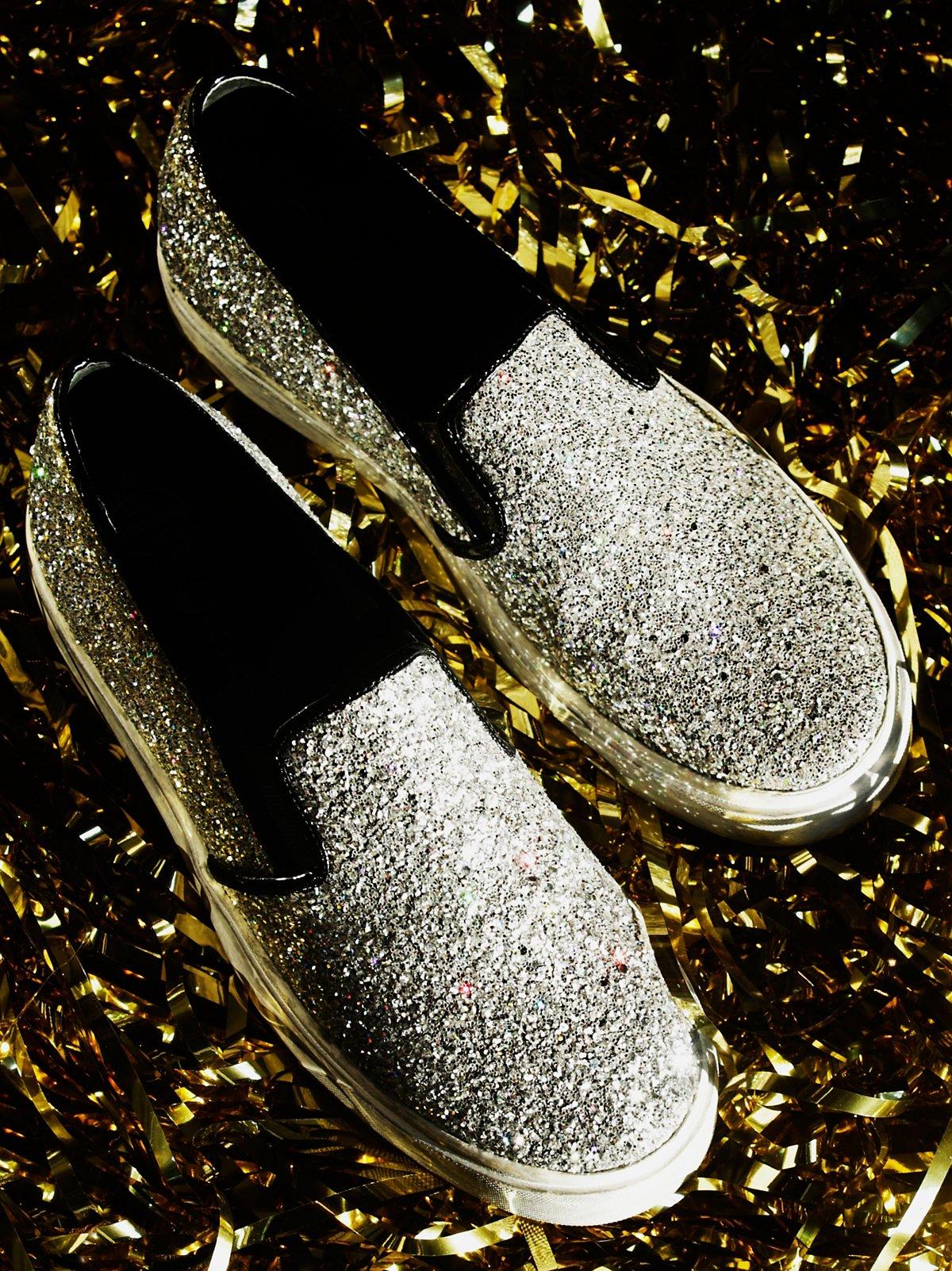 Silas Slip On Sneaker