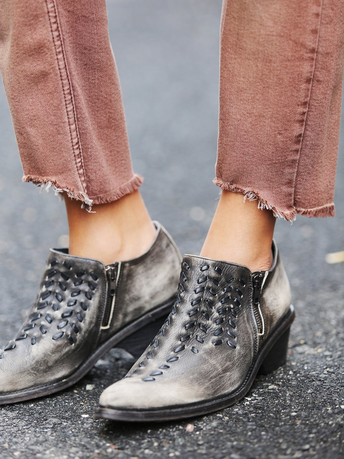 Indio Boot