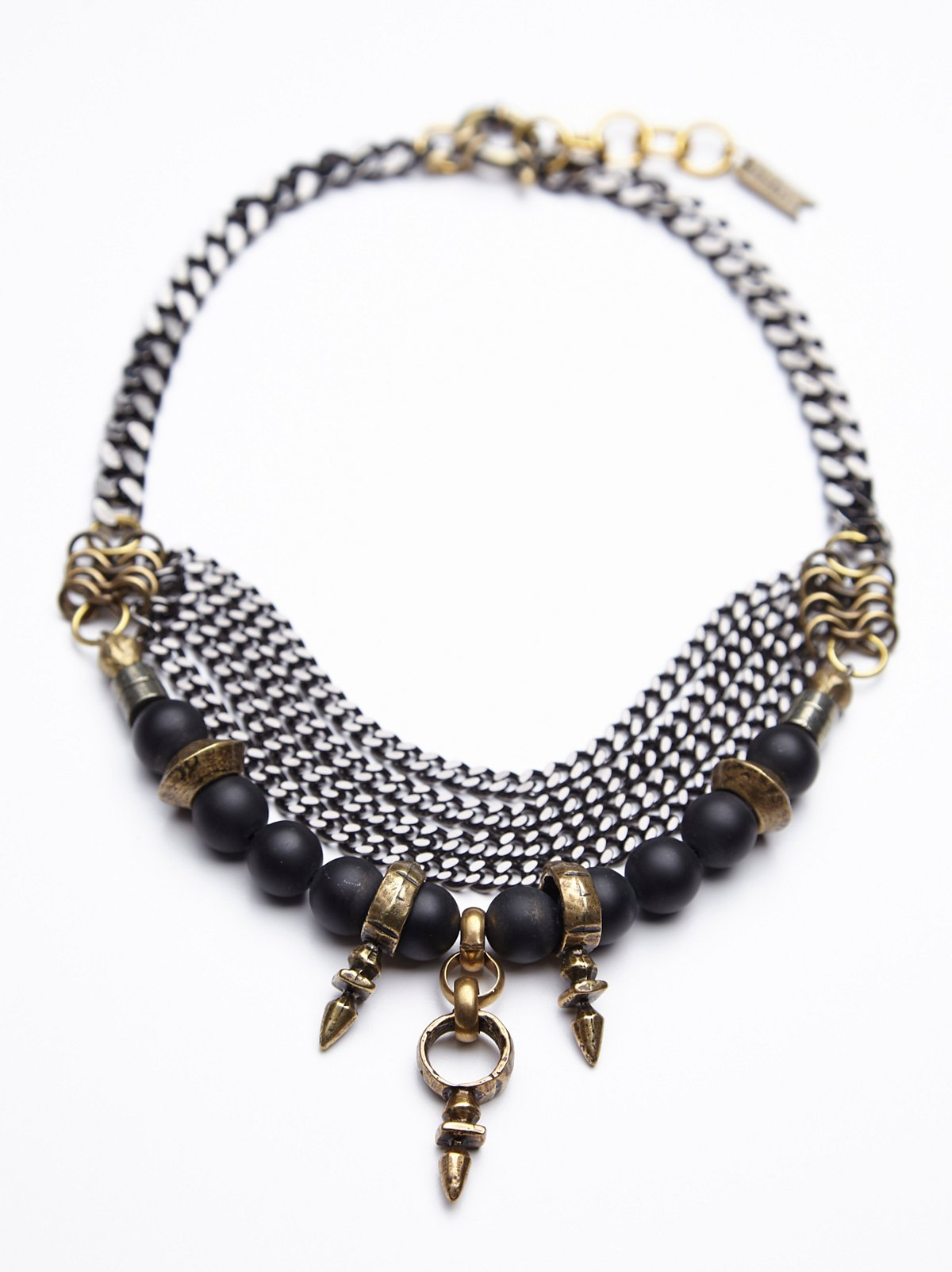 Taj Necklace