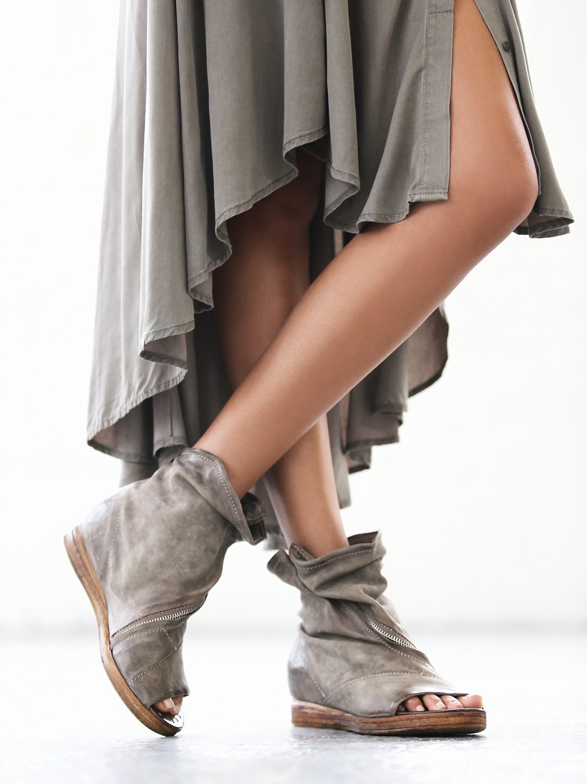 Verona Slouch Boot
