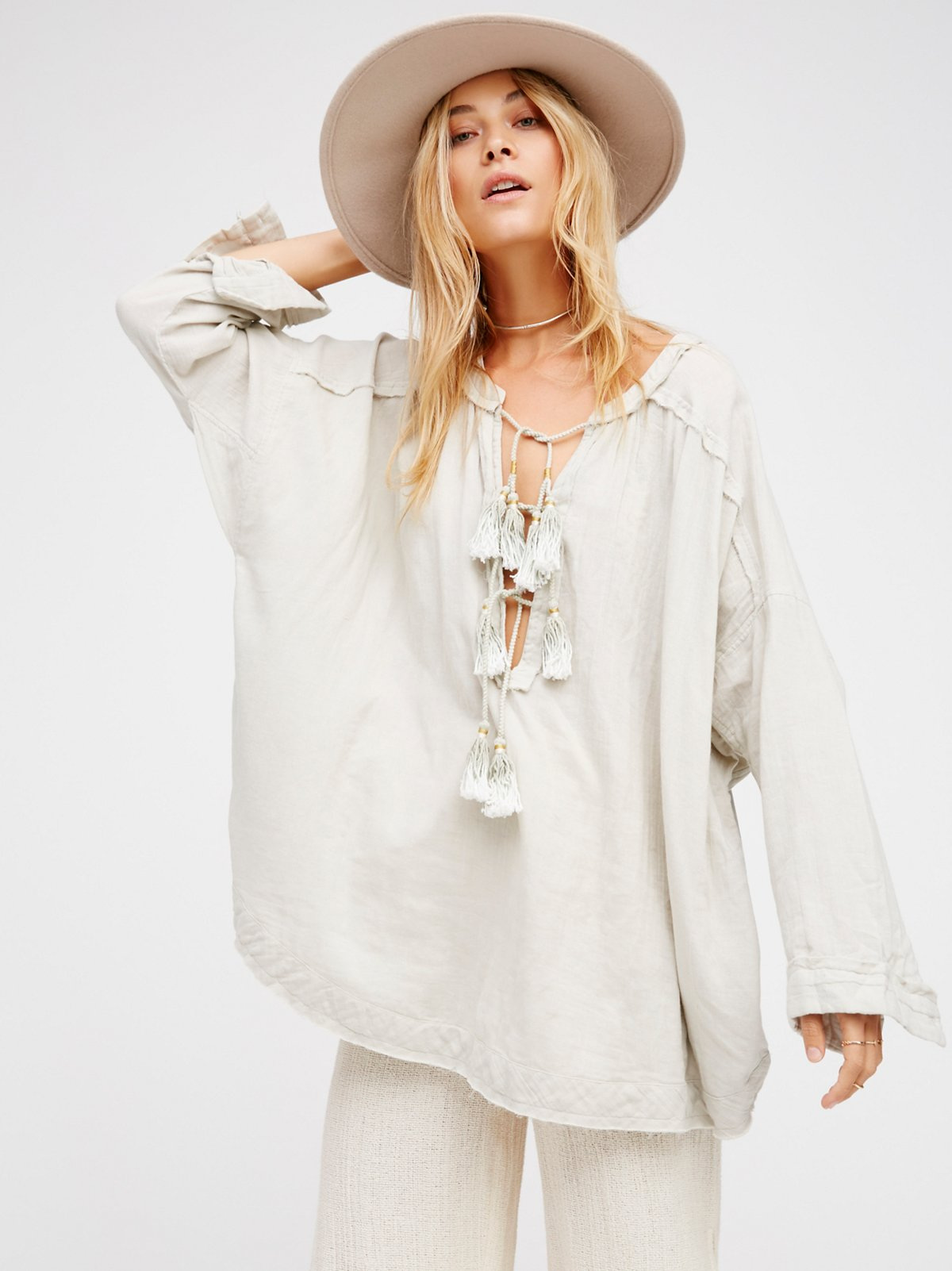 Riptide裙衫