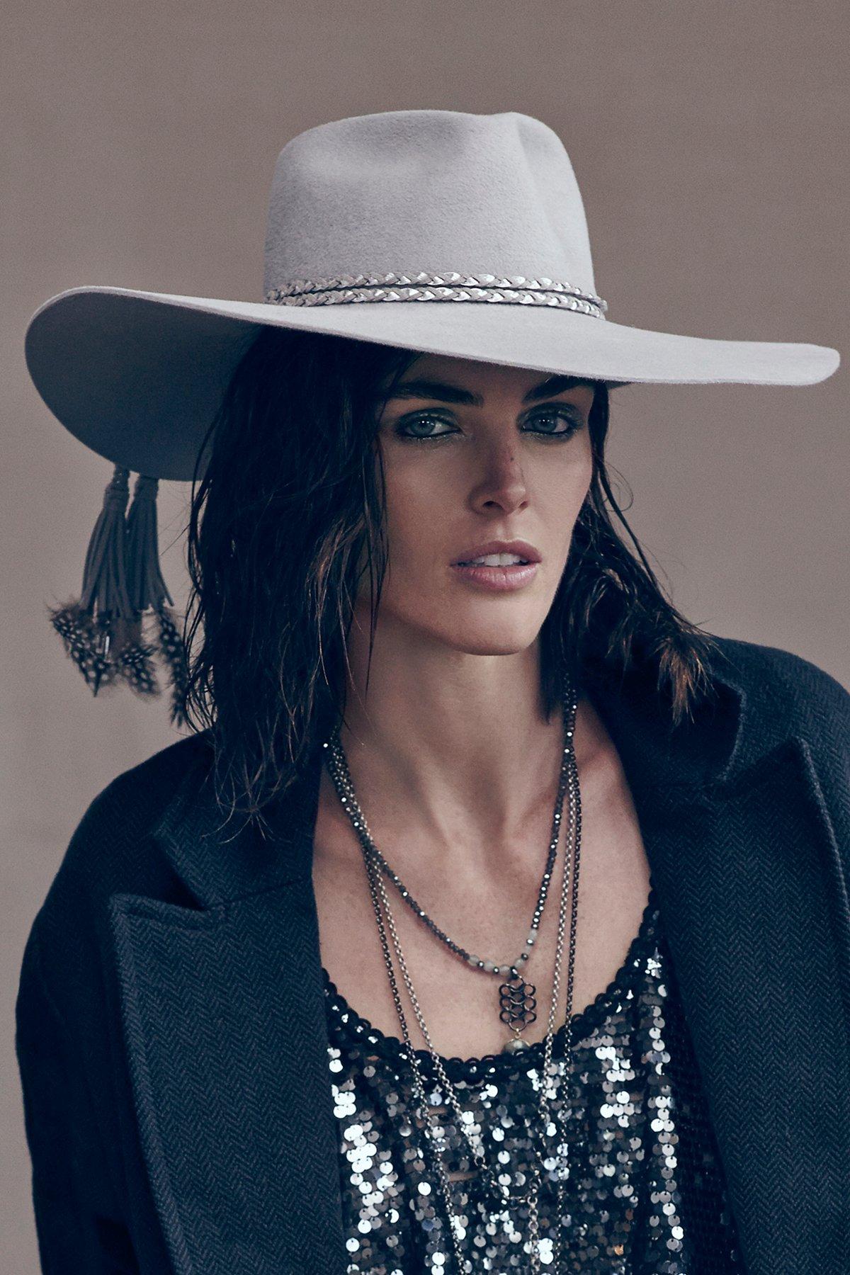 The Pallenburg Hat