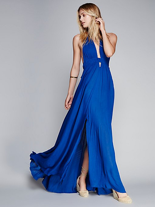 Product Image: Look Into the Sun Maxi