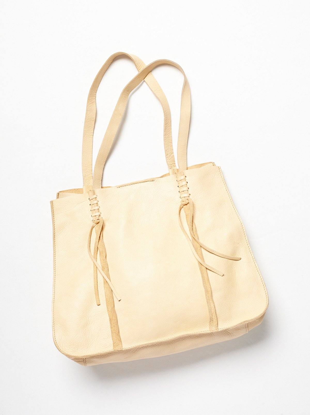 End of the Line Tote