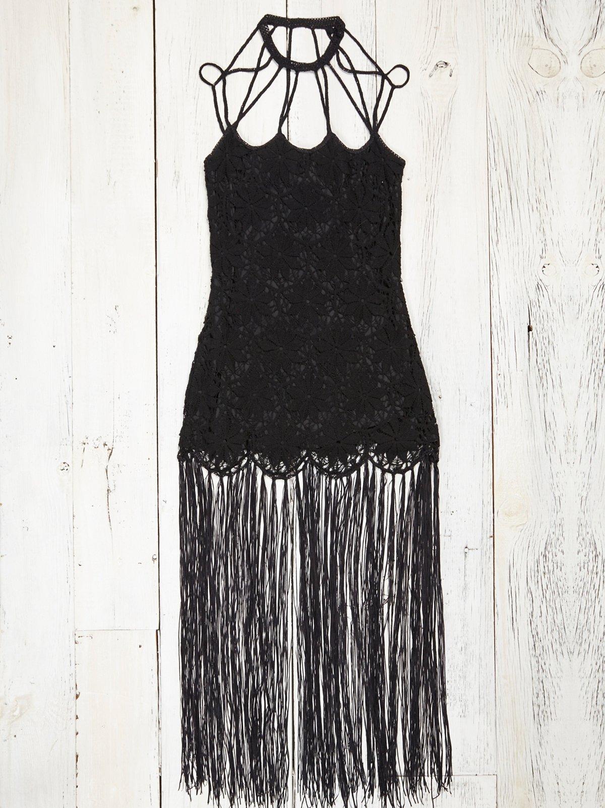 Vintage 1980s Moschino Dress