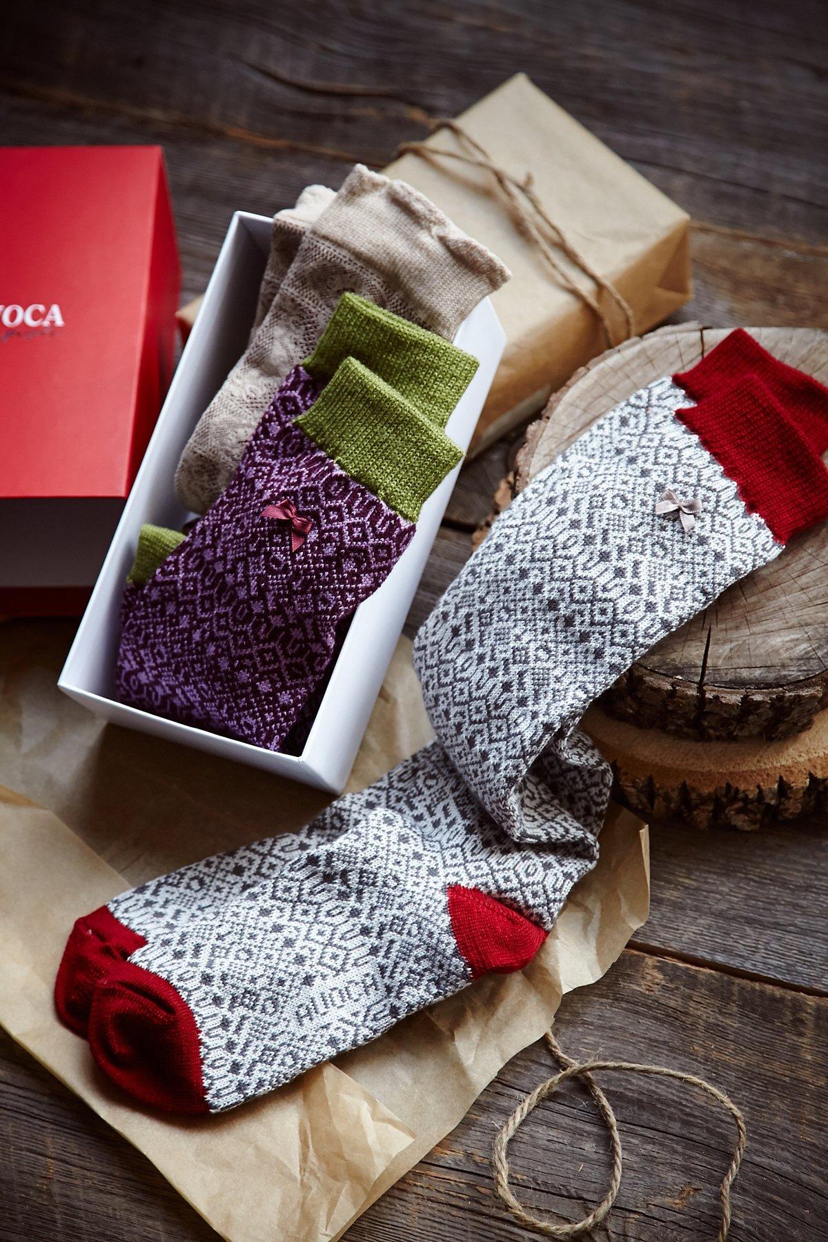 Avoca + Free People Holiday Box