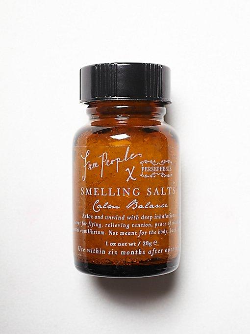 Product Image: Calmbalance Smelling Salt