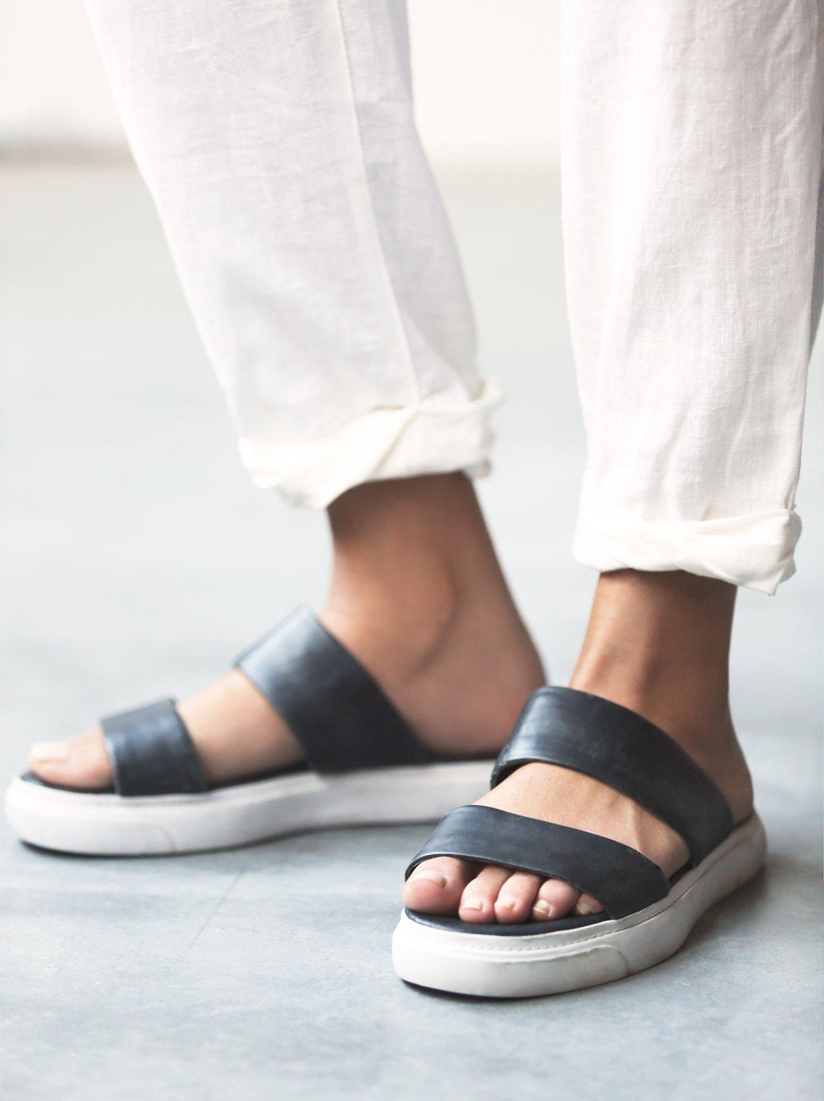 Sea of Possibilities凉鞋