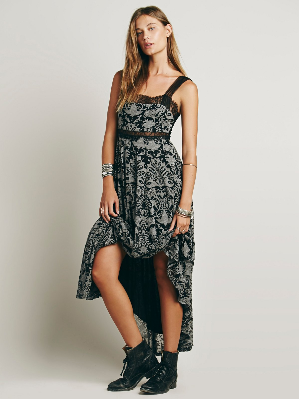 FP X Persephone Dress
