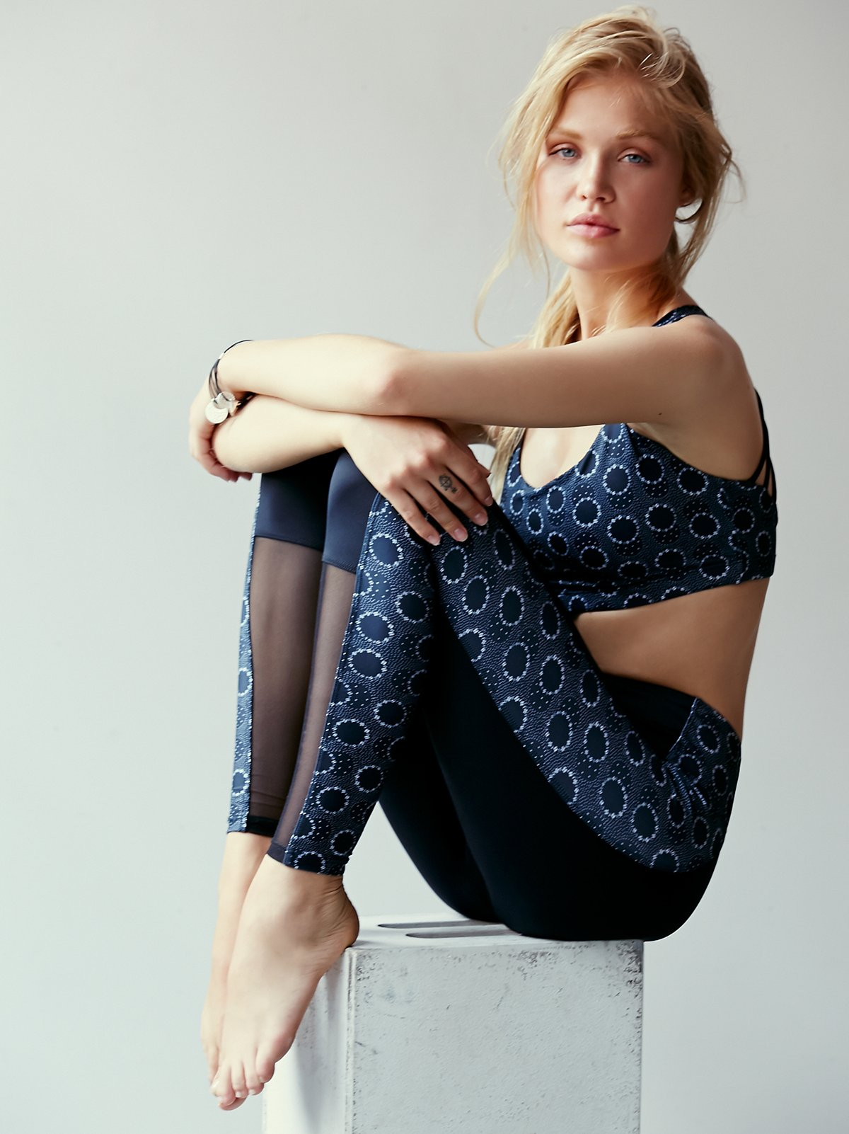 Mantra Legging