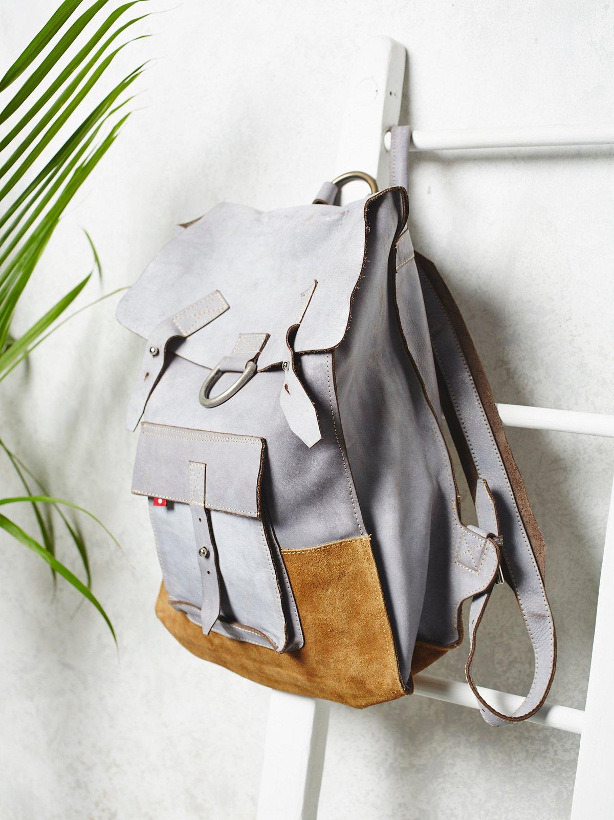 Oliberte Backpack