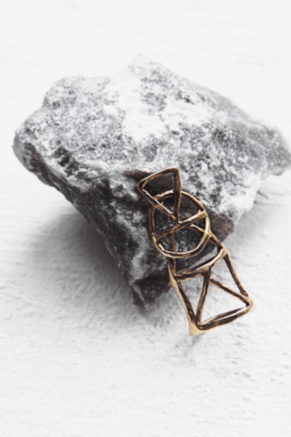 Alchemy Ring