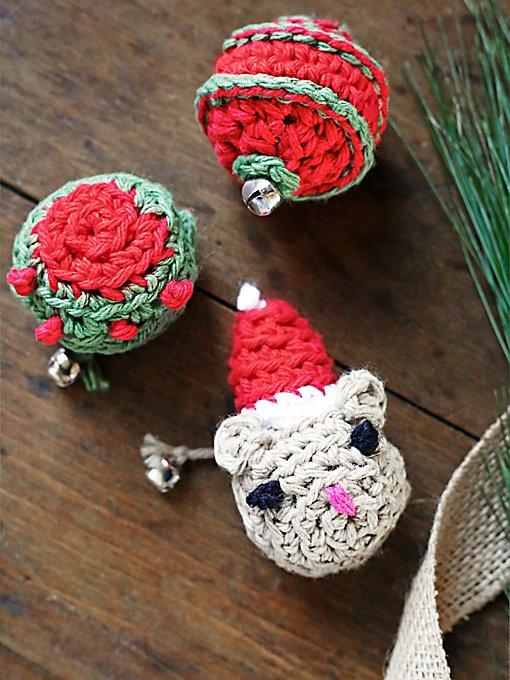 Product Image: Catnip Toy Set