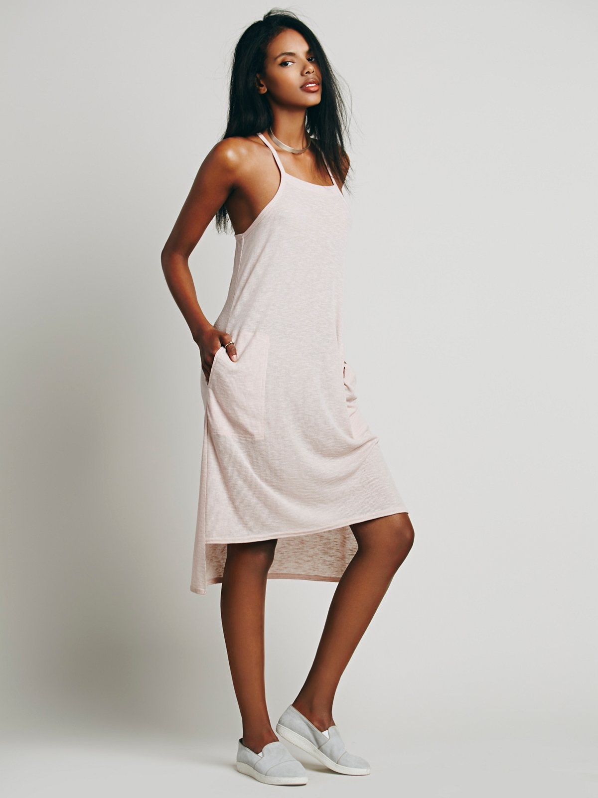 Neelys Apron Dress