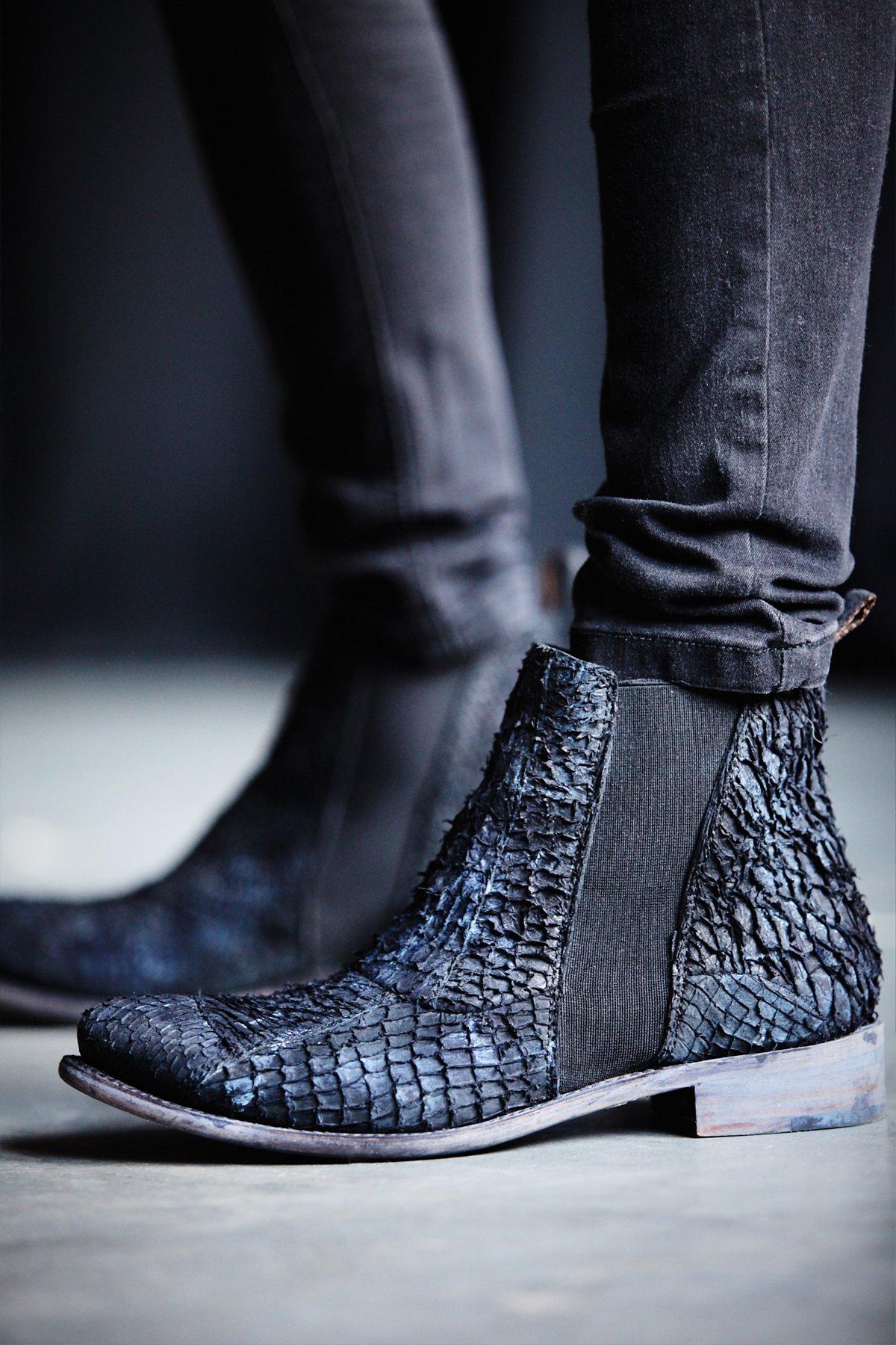 Neverland Chelsea Boot
