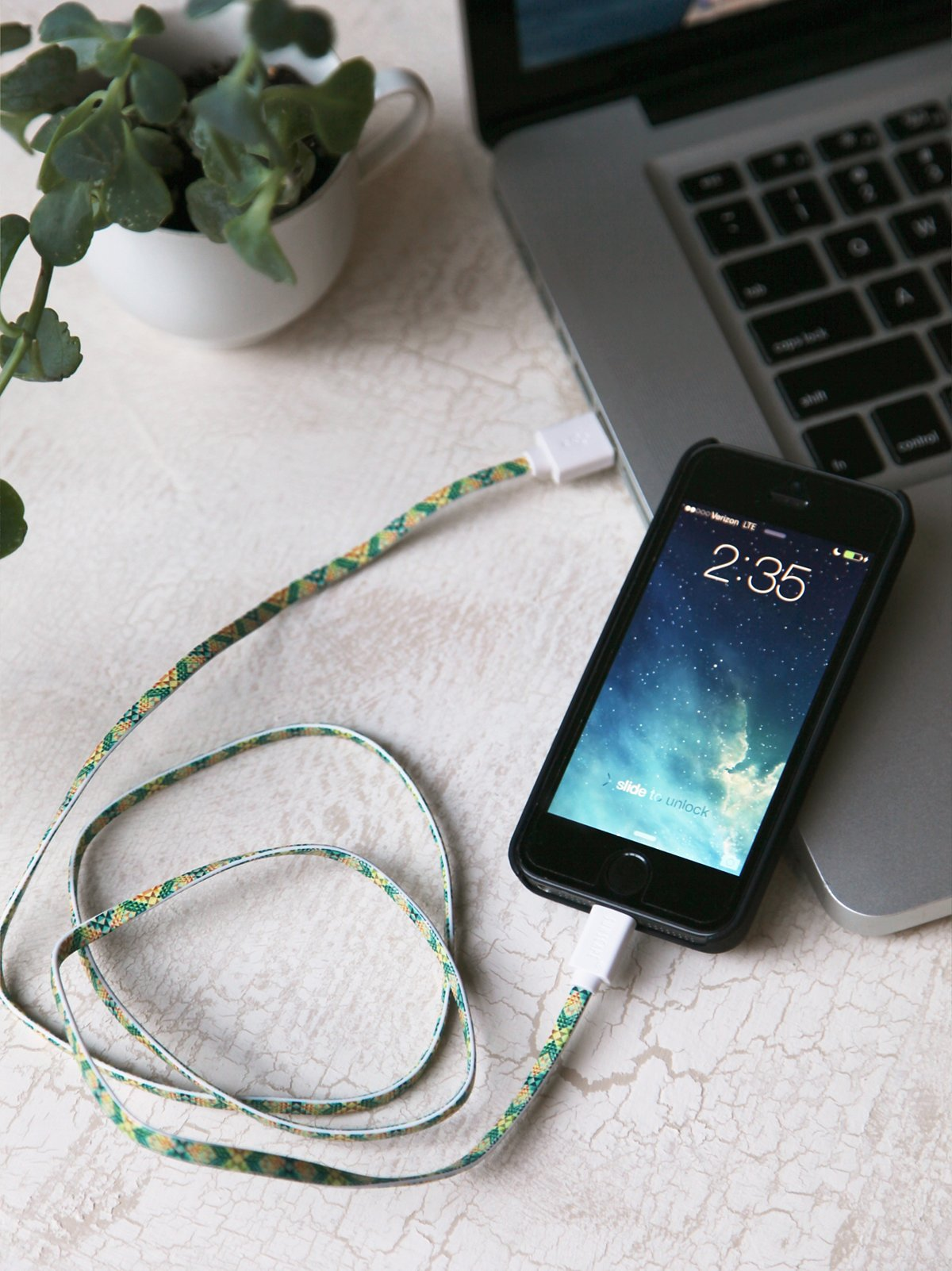 Charge  Sync iPhone Cable