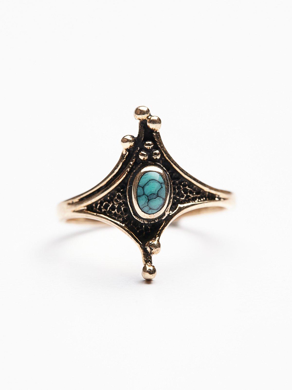 Sorceress戒指