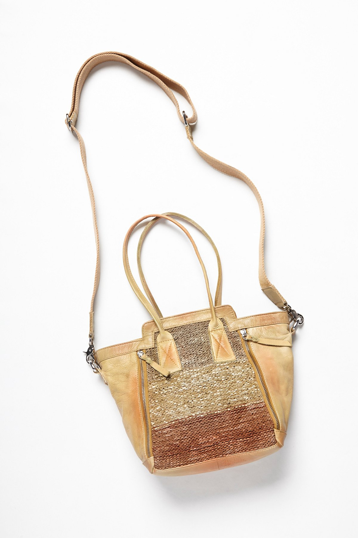 Bantry Leather Tote