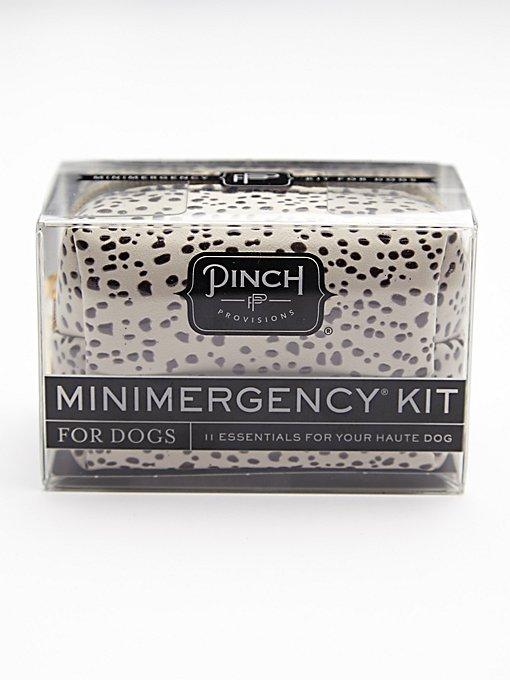Product Image: Minimergency Kit Dogs