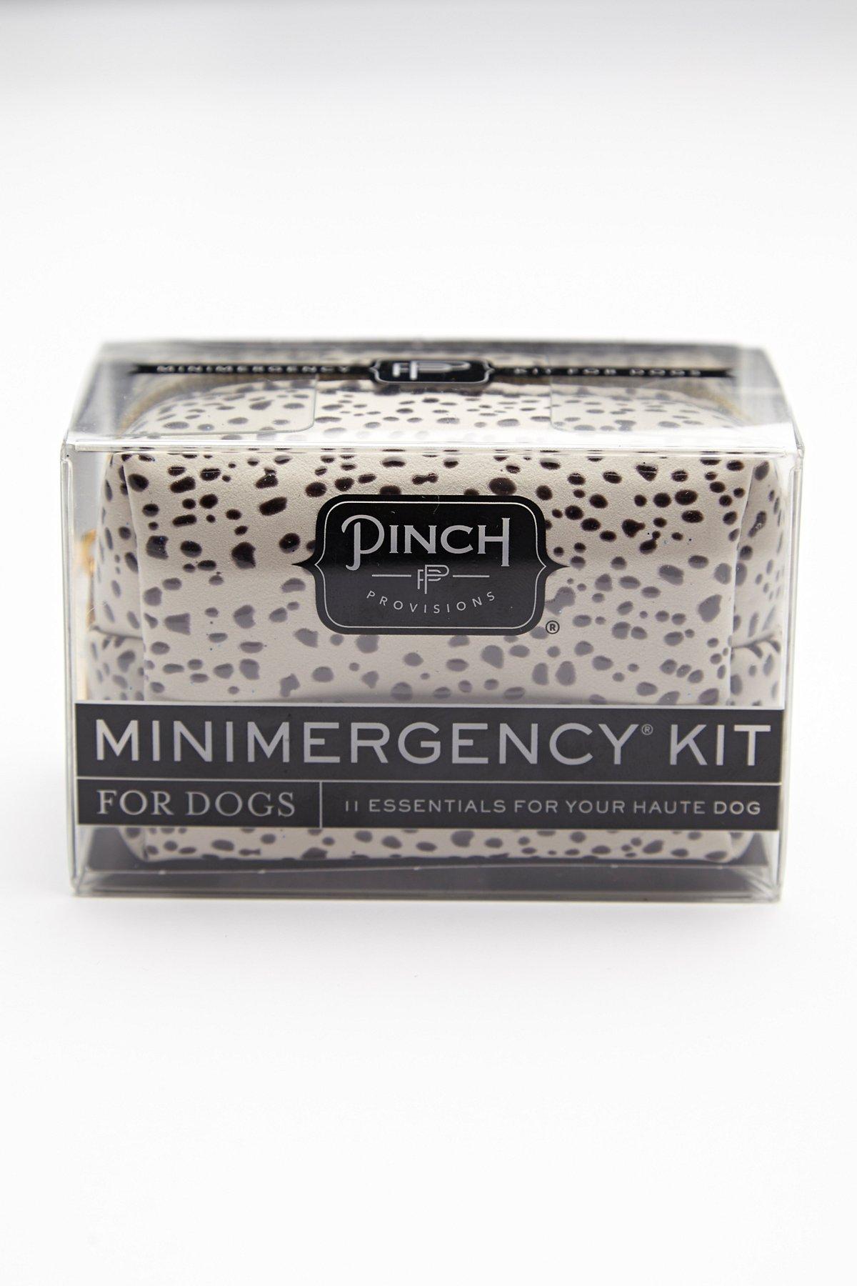Minimergency Kit Dogs