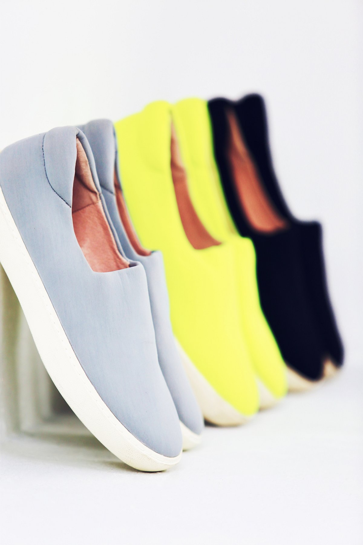 Juno套穿式运动鞋