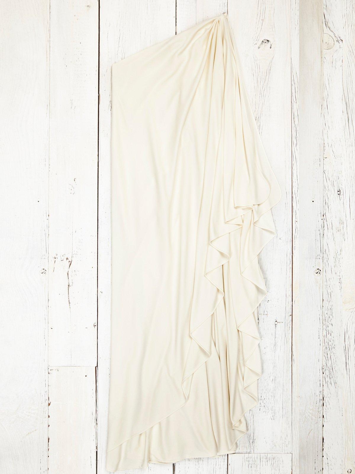 Vintage Halston Gown