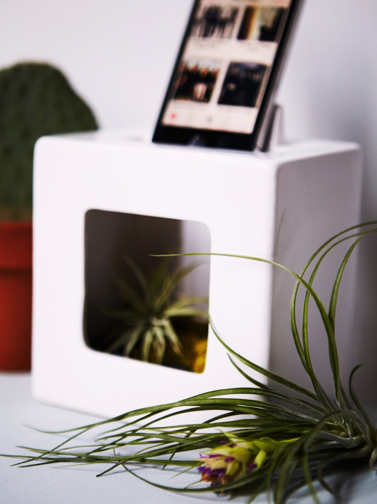 iBloom Phone Amplifier