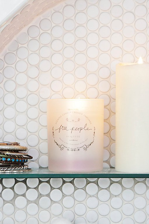 Product Image: Free People Candle