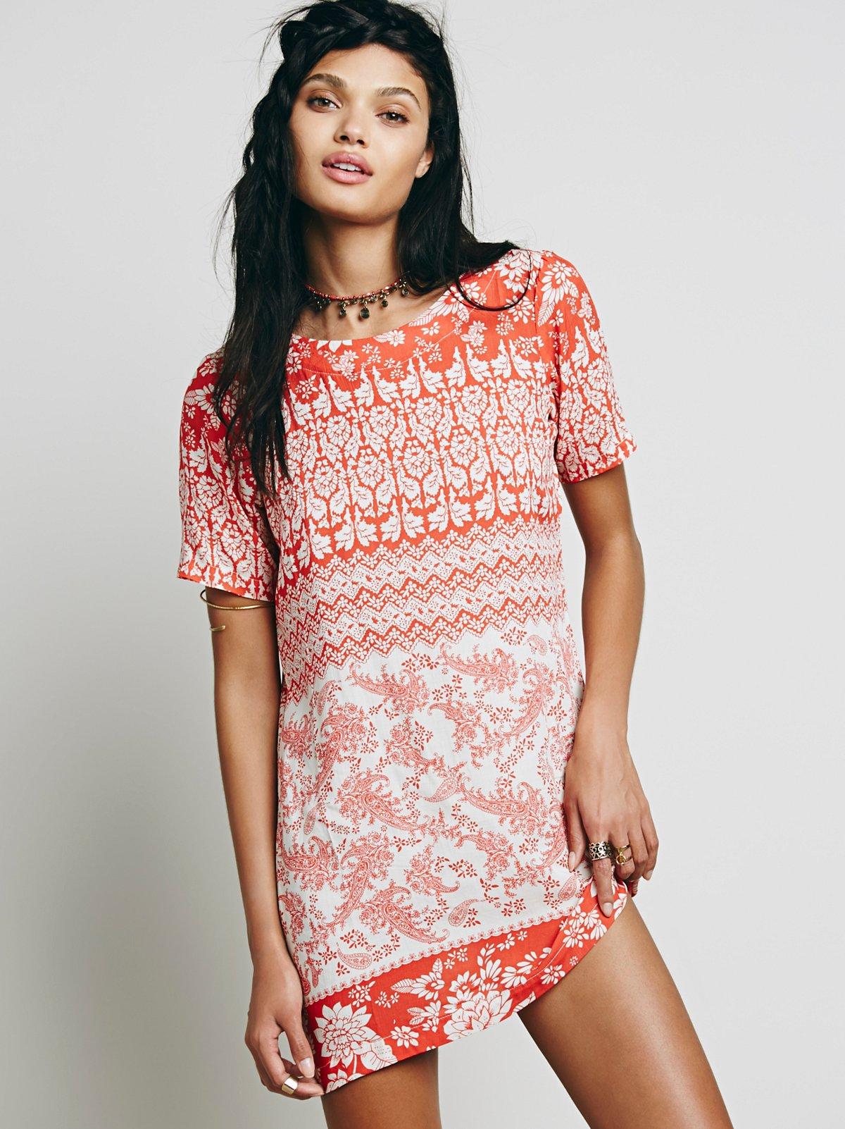 Roadie Dress