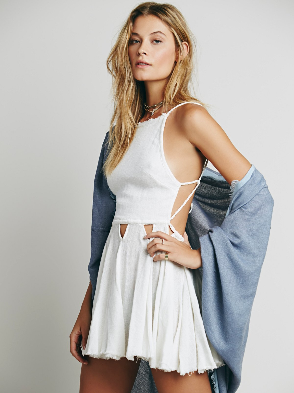Endless Summer Live For Your Smile Dress At Free People