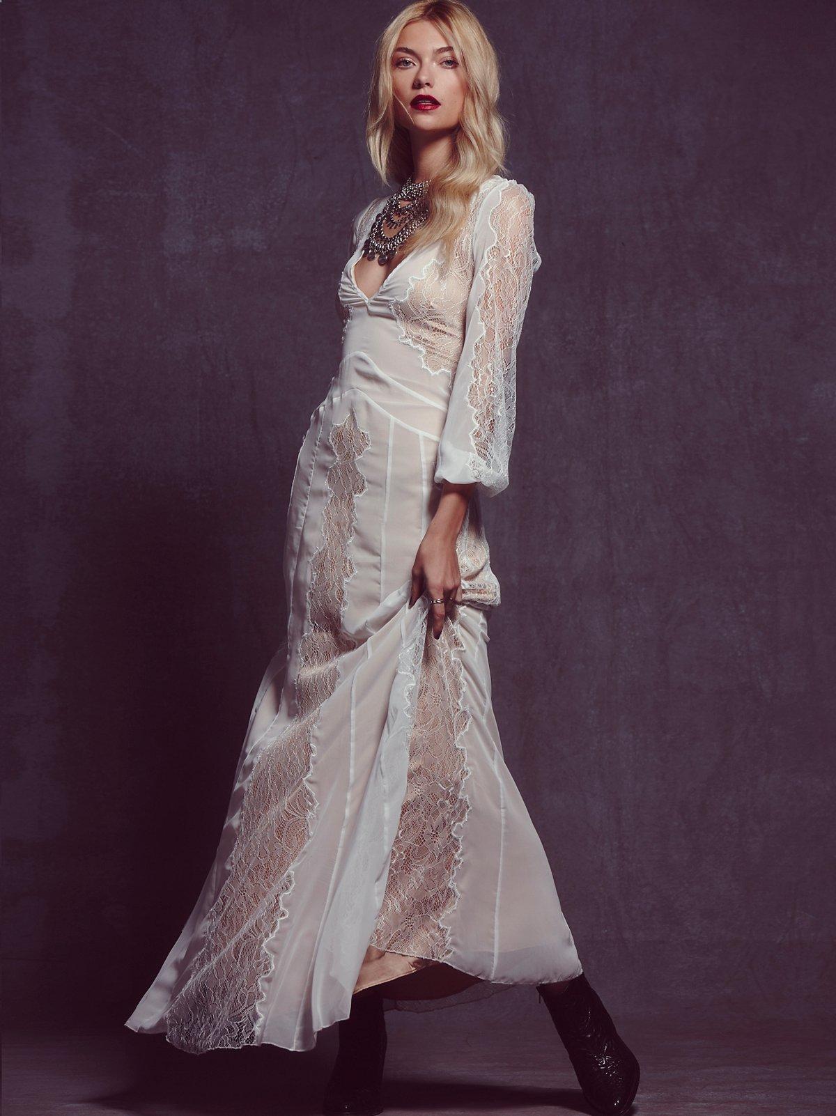 Vermont Gown