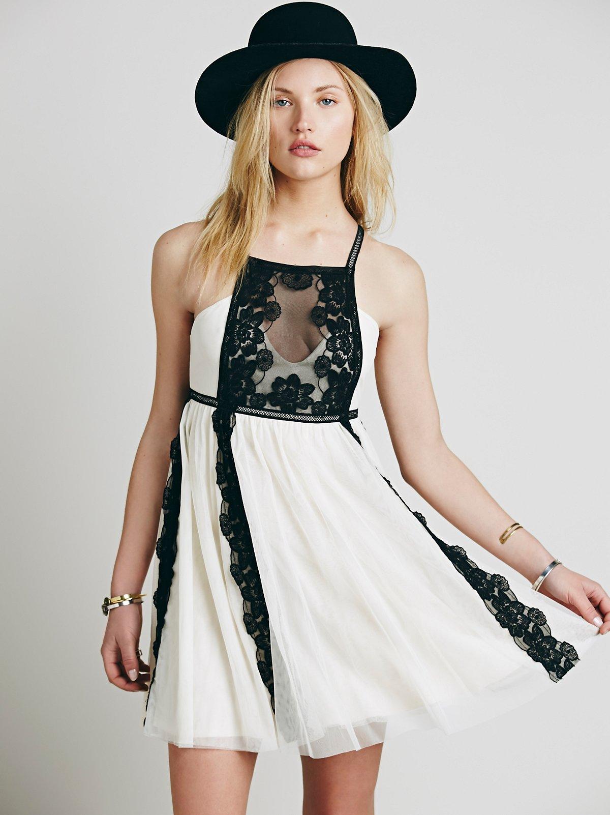 FP X Alexa Dress