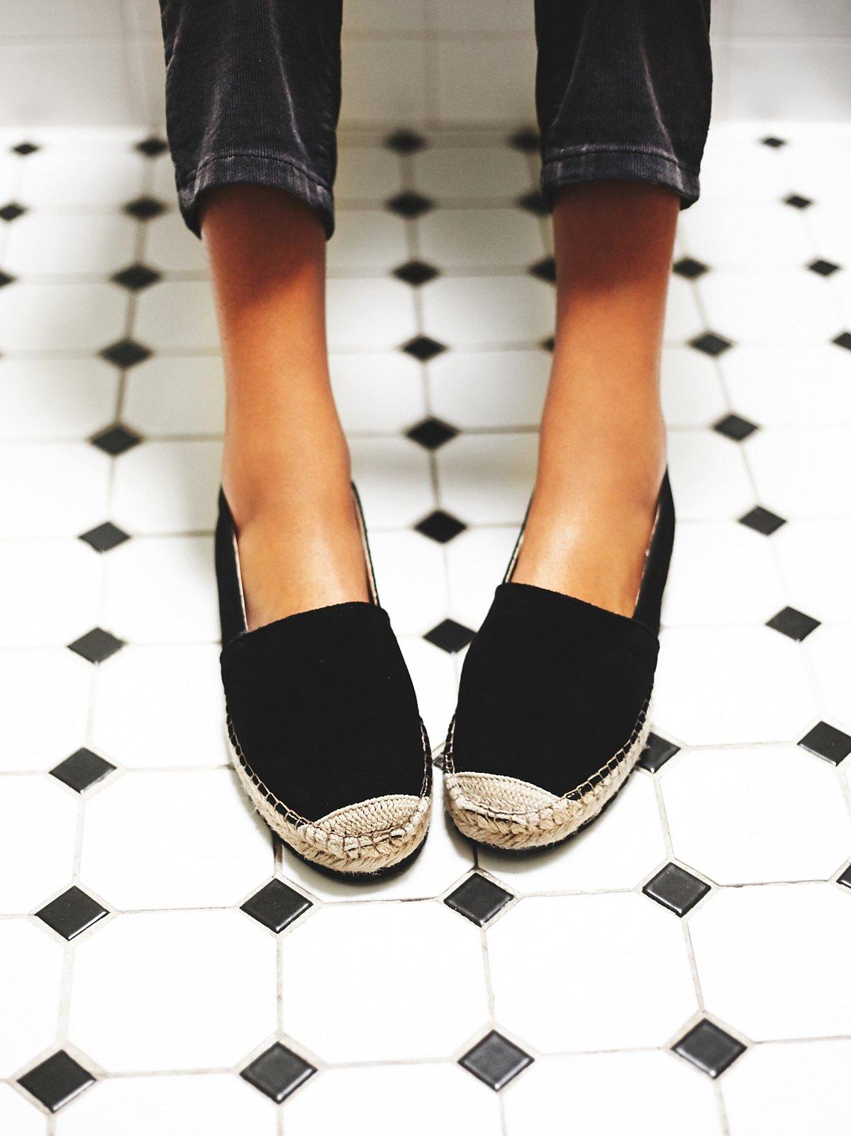 Palm帆布便鞋