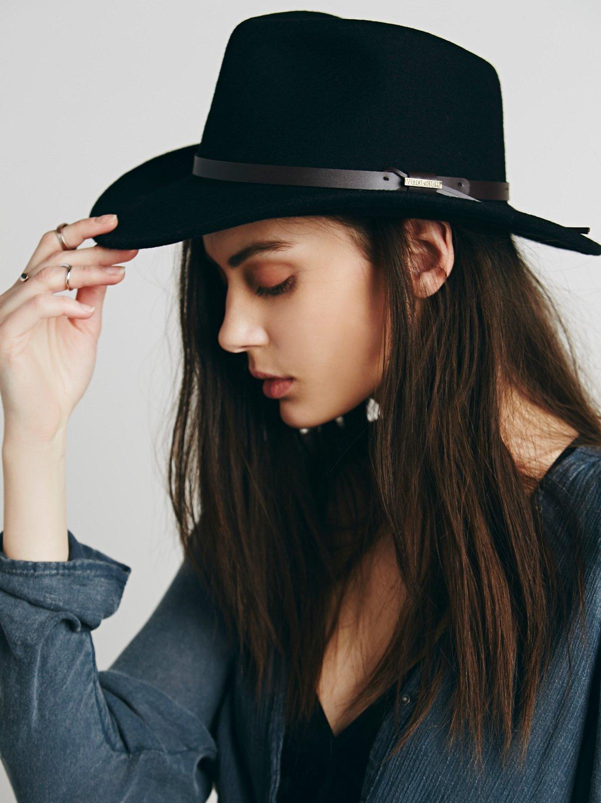 Woolrich Rancher Hat