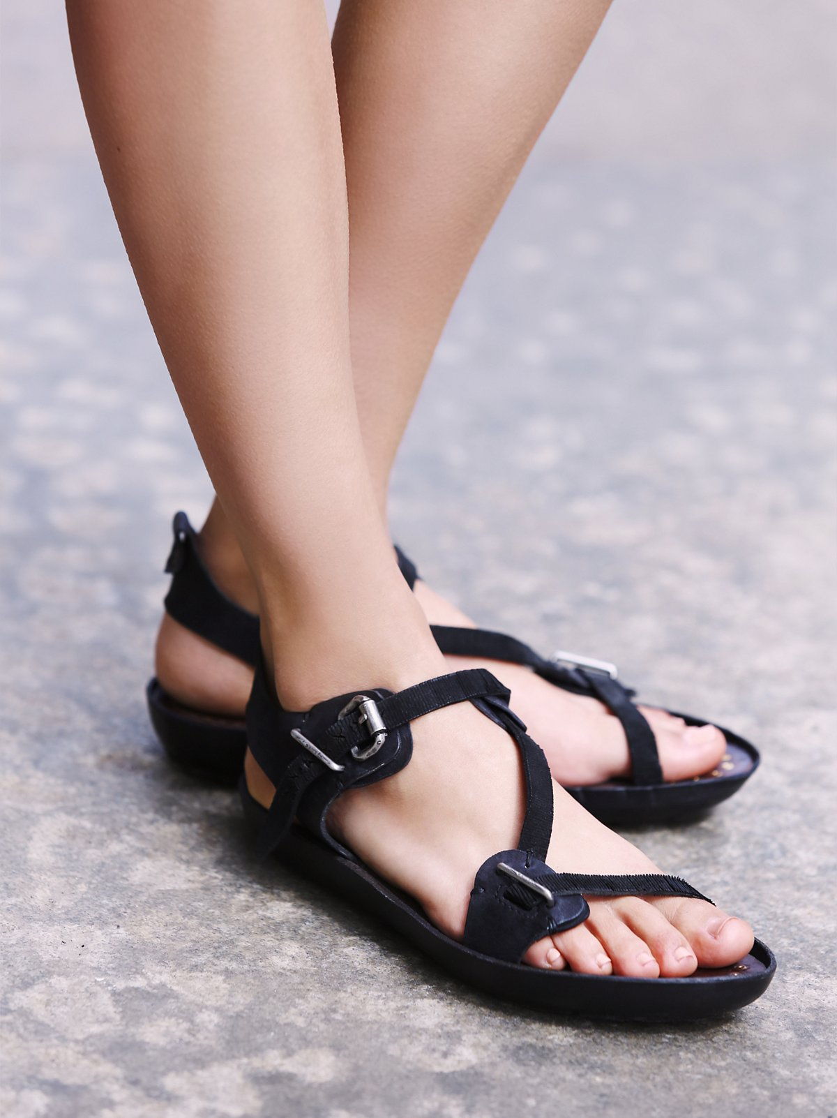 Nepoli Trek Sandal