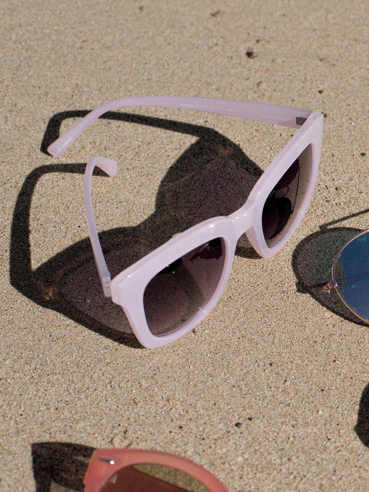 Kensington Sunglass