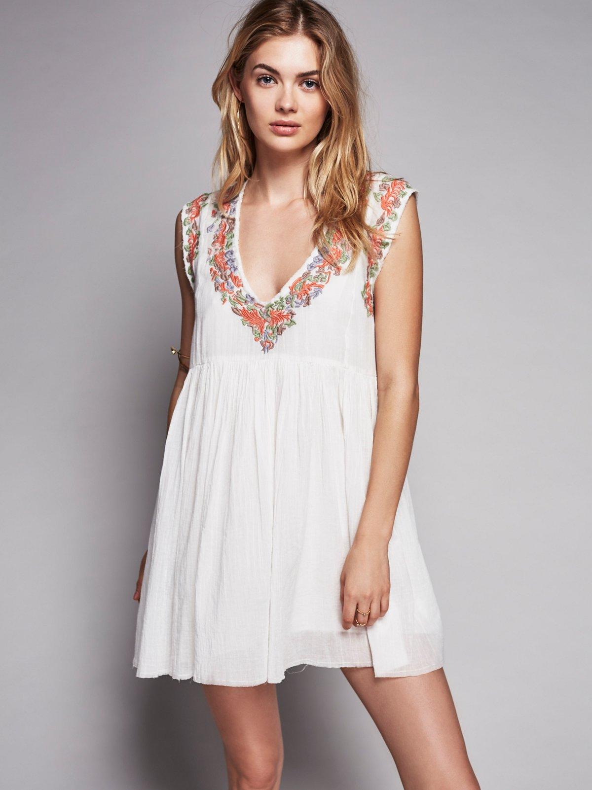 FP ONE Modern Mexico连衣裙