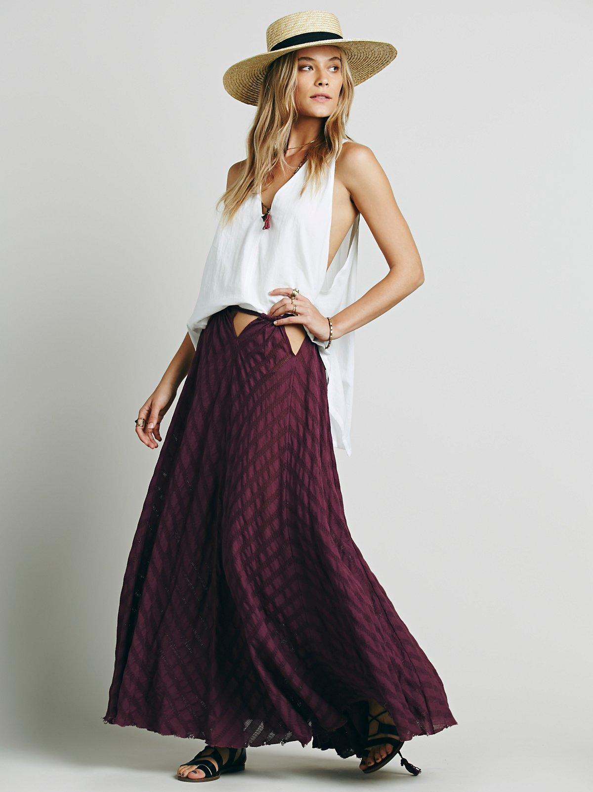 Possi Vibes半身裙