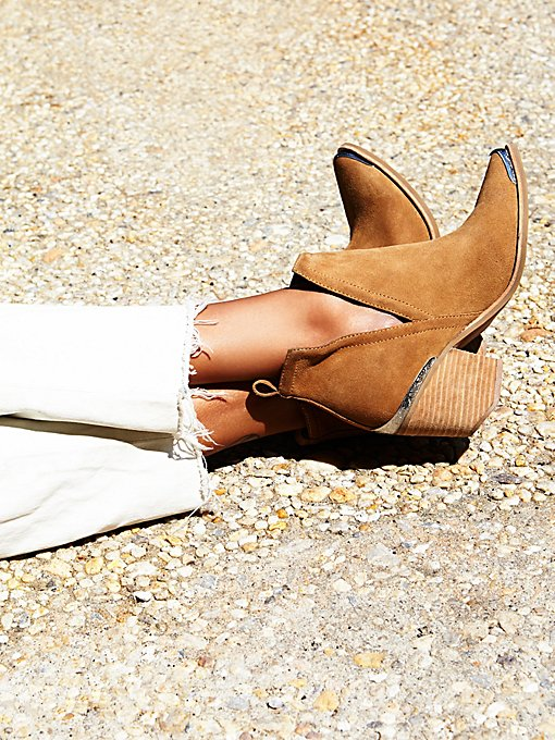 Product Image: Hunt The Plains Boot